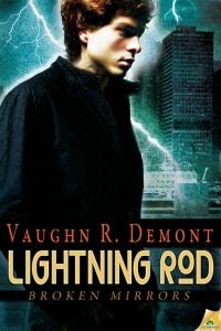Samhain Publishing, 2012